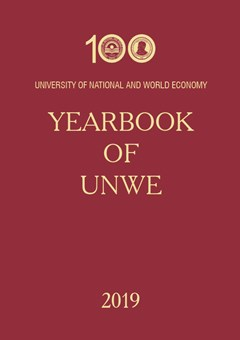 YEARBOOK OF UNWE